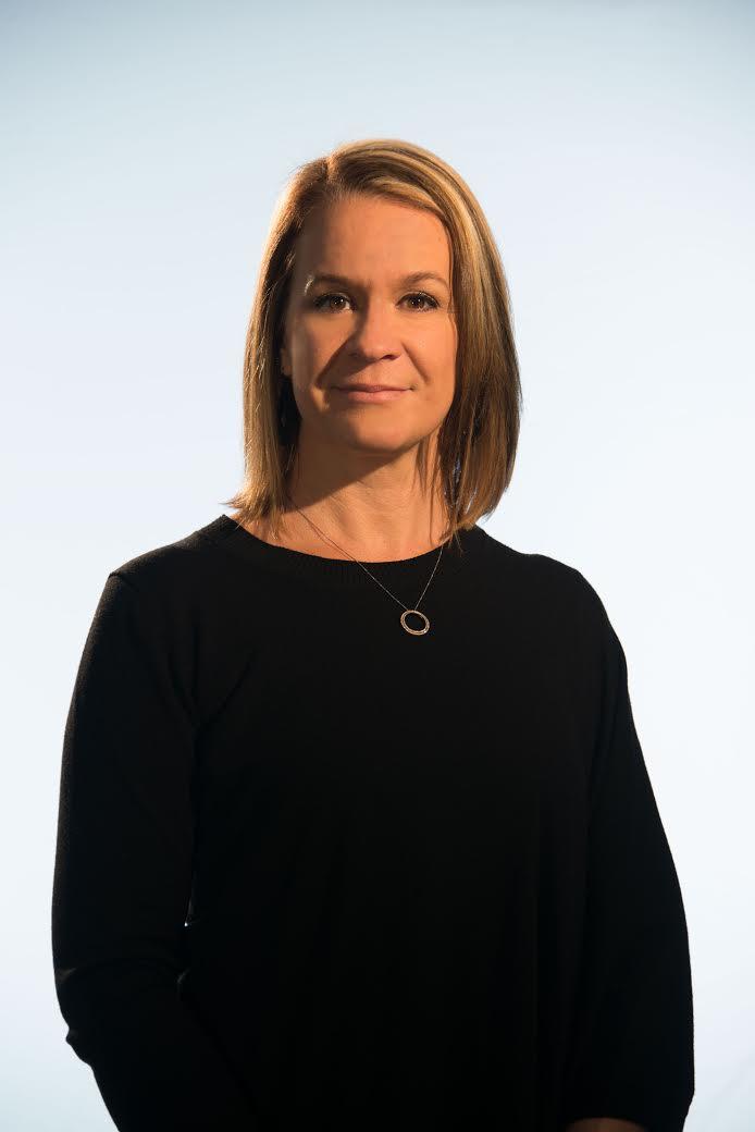 Portrait of Sarah Osburn